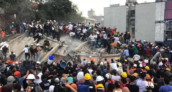 sismo-de-México