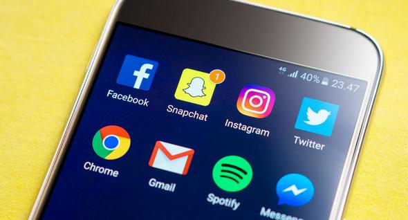 Cambia la configuración de video de tus redes sociales