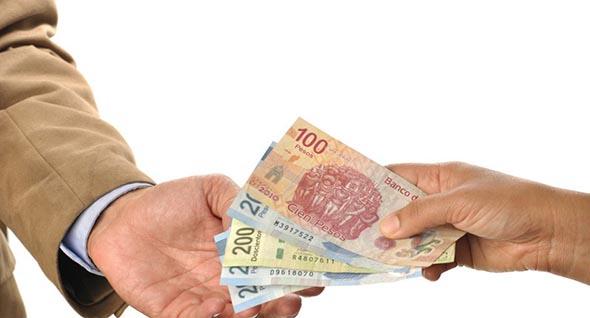 Hacer consciencia de cuántos ingresos tienes al mes