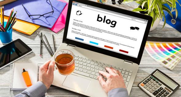 Escribe para blogs