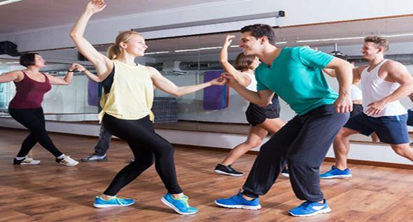 Si no sabes bailar, ¡es momento de aprender!