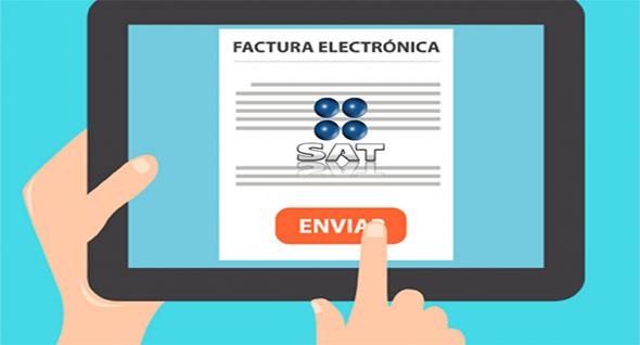 Con las actualizaciones que ha implementado el SAT en emisión de facturas, te ahorrará el pagar a un contador
