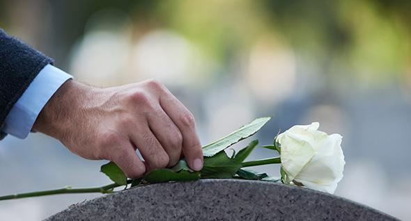 Muerte repentina