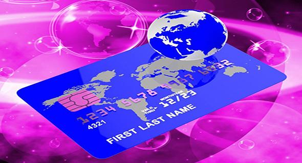 Esta modalidad de pago es aceptada en muchísimas partes alrededor del mundo
