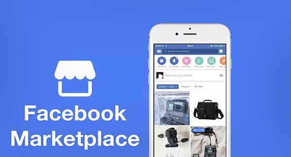 MarketplaceFacebook