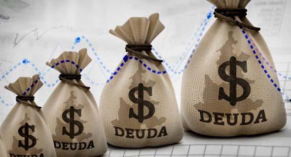 En caso de que sea más de una, jerarquiza cuál deuda urge pagar