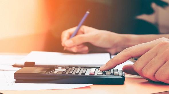 Revisa constantemente tu informe de crédito