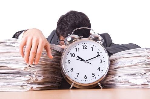 Evitar los castigos; paga con puntualidad