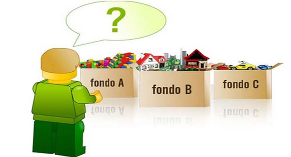 ¿Cuántos tipos de fondo de inversión existen?