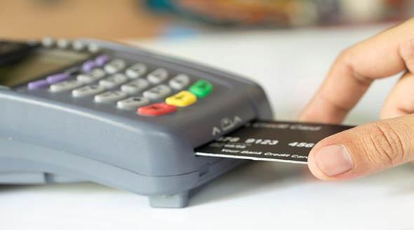 Portar una tarjeta de crédito tiene grandes ventajas