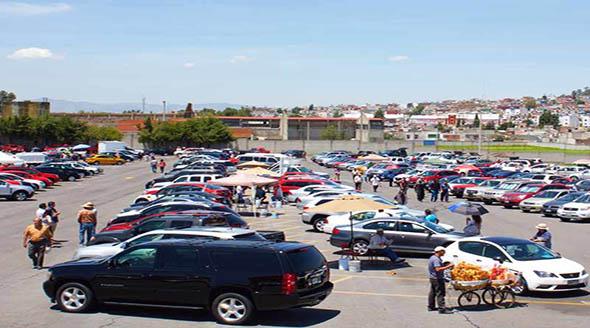 Mercado La Ciénaga