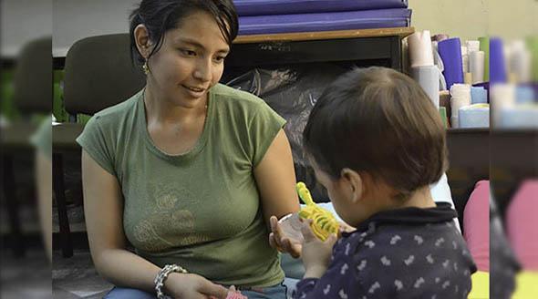 Becas Conacyt para madres solteras